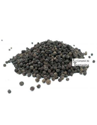 Madagascar Black Pepper 1 Kilo