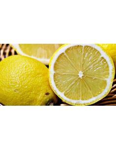 Lemon essential oil (Italy)