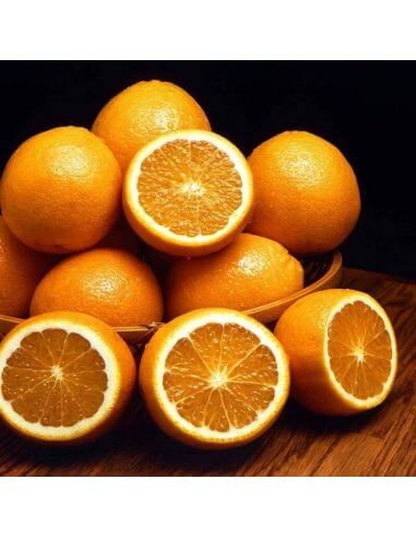 Sweet Orange Essential Oil (Brazil)