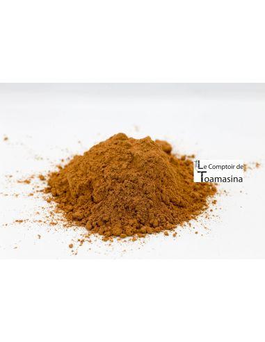 Guarana Powder 5 Kg Import