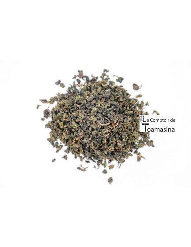 Acheter du thé oolong en ligne