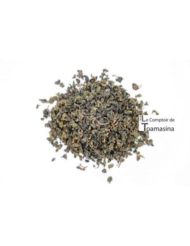Oolong tibetano China 60g
