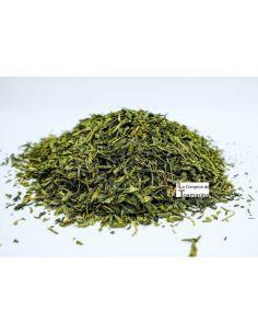 Seleção Sencha Chá Verde