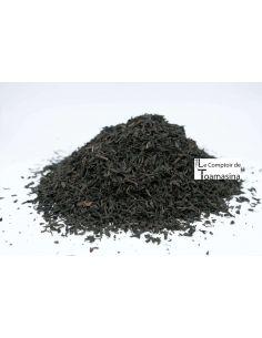 Thé noir fumé Lapsang Souchong
