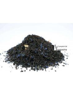 Thé Noir 4 agrumes ( Premium )