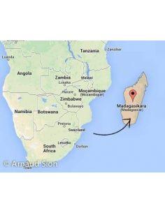 Kit découverte vanille et épices de Madagascar