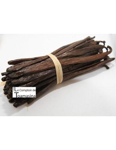 Vanilla and Spices Madagascar