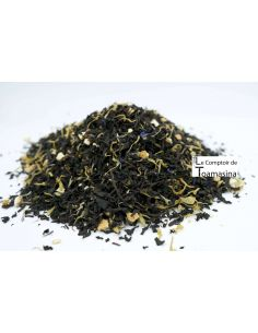 Black Tea taste Imperial...