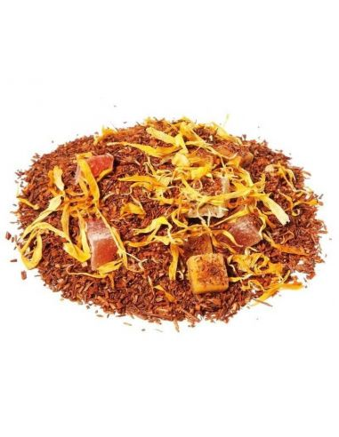 Rooibos Sun of Brazil (Passion Fruit...