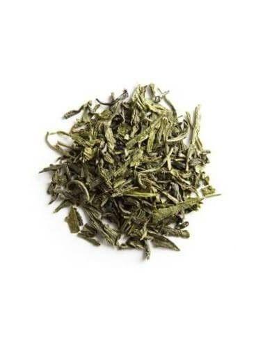 Chá Verde Marroquino (Menta)