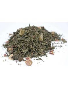 Chá Verde  Amantes (Cereja,...