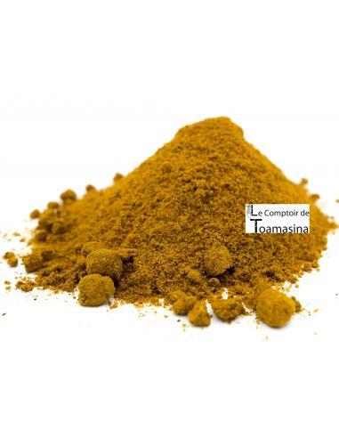 Curry de Madras - Achat, utilisation et recettes
