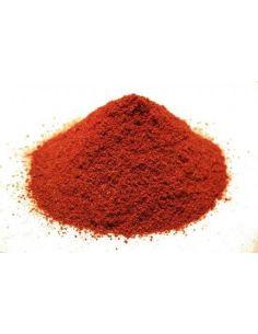 Tandoori (Maurício Spice Mix)