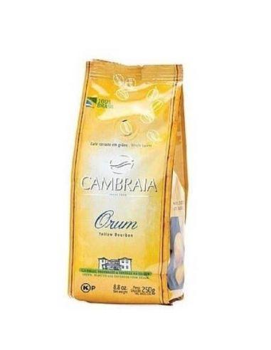 Ground Coffee Orum Amarelo Bourbon...