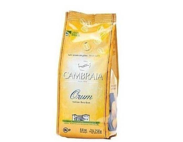 Café Cambraia Amarelo Bourbon Minas Gerais Brésil