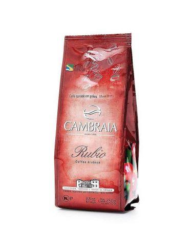 Grãos de Café Rubio (Minas Gerais) 250g