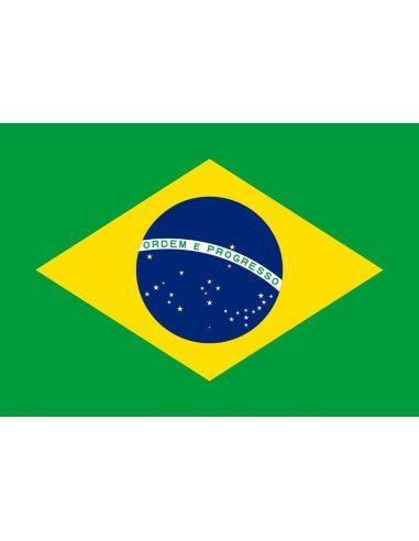 Kit  Brasileiro Fitness