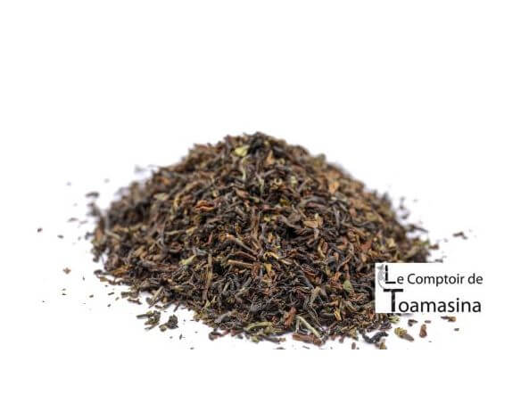 Darjeeling Black Tea FTGF0P1