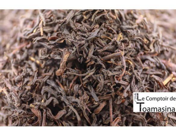 Vente de Thé Noir des Indes Kerala OP