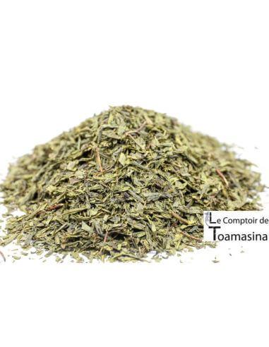 Chá Verde Japonês Banchan