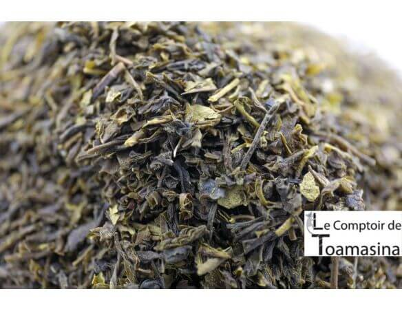 Comprar Chá Verde Indiano Jardim Nellimyampathy