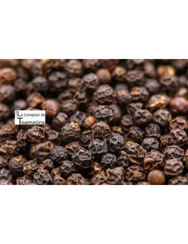Pimenta Preta Madagáscar 1 Kilo