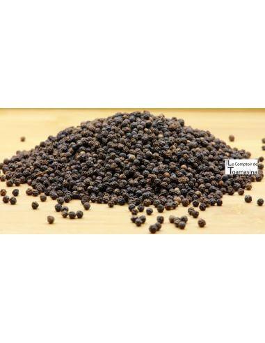 Poivre Noir de Tellicherry 1 kilo
