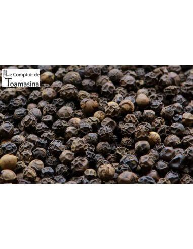 Poivre Noir Sri Lanka (Ceylan) - Le plus aromatique des poivres