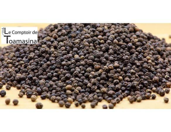 Achat et Vente de Poivre Ceylan Sri lanka - poivre Noir de Ceylan