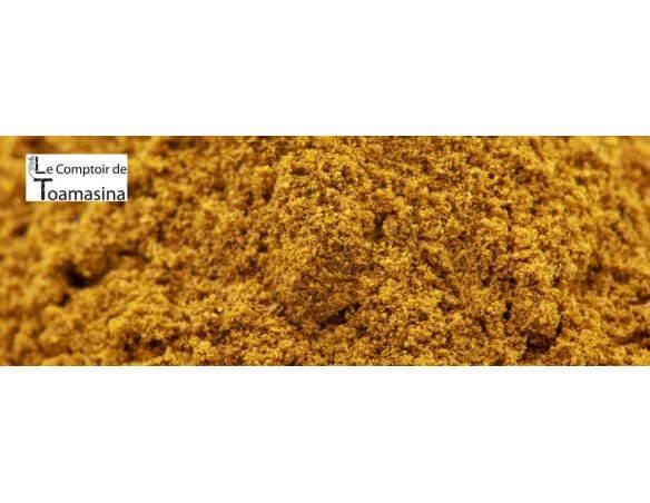 Curry doux, Achat, vente arôme et utilisation