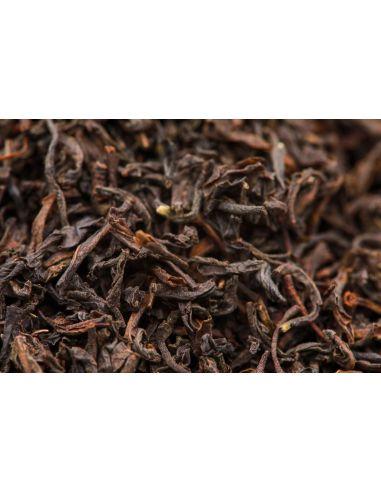 Thé noir de Ceylan - achat, vertus et préparation - le meilleur thé noir au monde