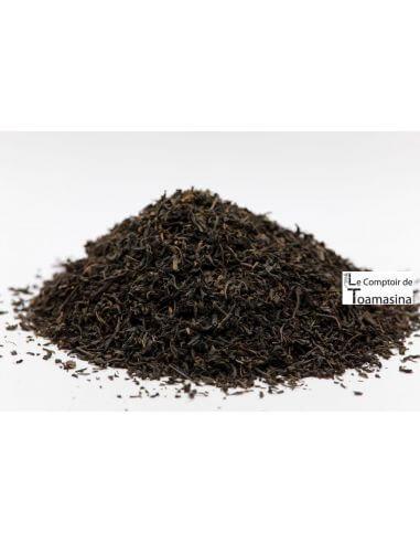 Thé Noir Fumé Lapsang Souchong - Acheter du thé fumé