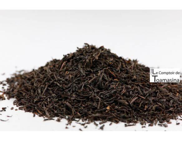 Thé Noir des Indes Kerala OP - Boutique de Thé en ligne