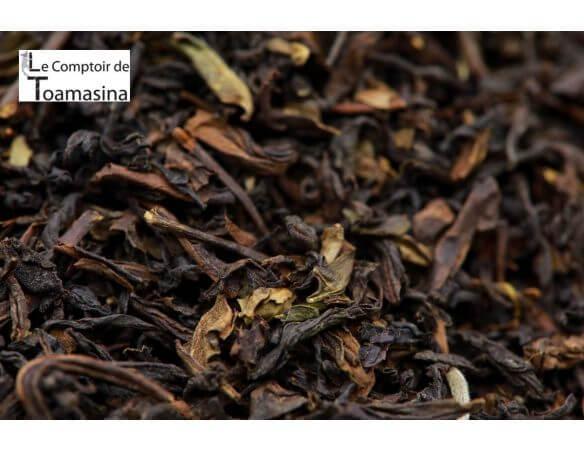 Thé Noir - Acheter Le Meilleur des thés du Népal