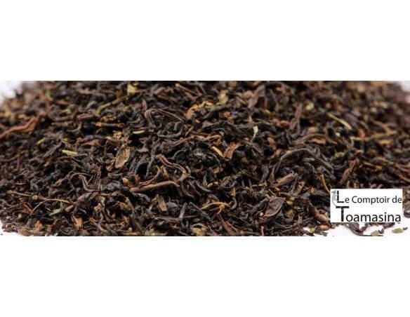Vente de Thé Noir du Népal Grand Cru - Bourgeons D'Or