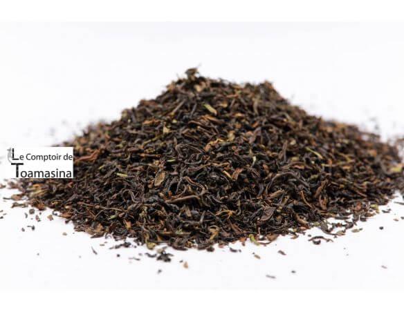 Thé Noir du Népal