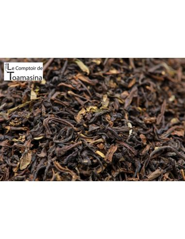 Black Tea Nepal Grand Cru - Golden Buds