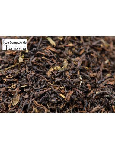 Chá Preto do Nepal Grand Cru - Golden...