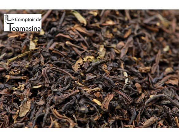 Thé Noir du Népal Grand Cru - Bourgeons D'Or