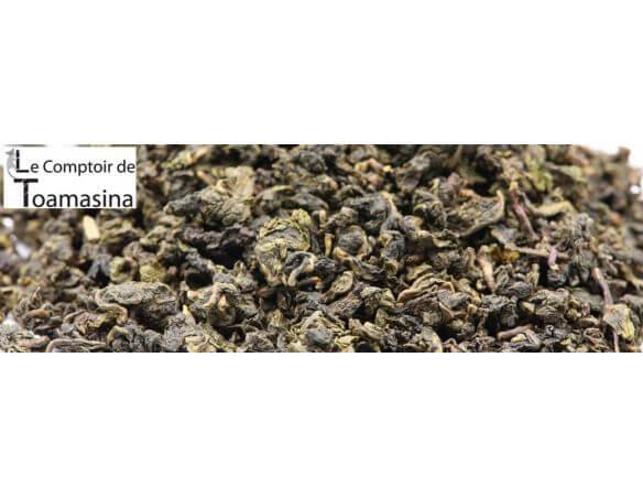 Thé Oolong - Thé Bleu vert - Acheter du thé à lille