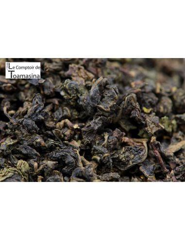 Chá Oolong 50g