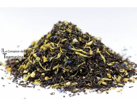 Thé Noir Gout Russe