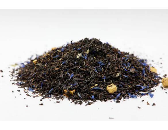 Acheter le meilleur thé noir aux agrumes