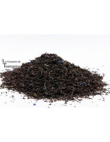 Black Tea of Calabria  (Earl Gray -...