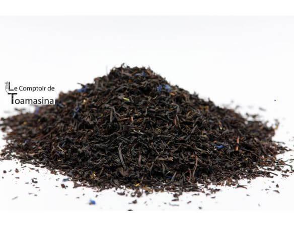 Thé Noir de Calabre (Earl Grey - Bergamote)