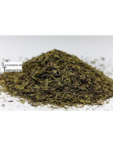 Chá Verde da Calábria (Earl Grey -...