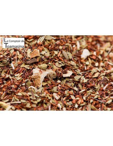Carioca Silhouette Herbal Tea