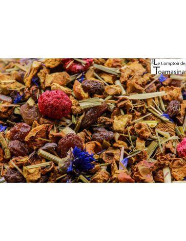 Chá de Ervas de Araxá