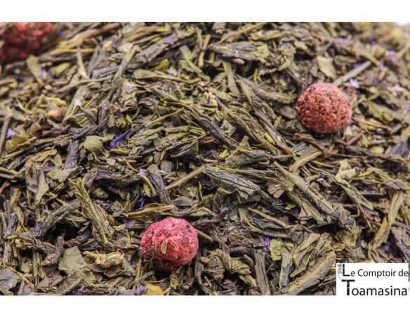 thé vert parfumé au meilleur la boutique des thés verts parfumés