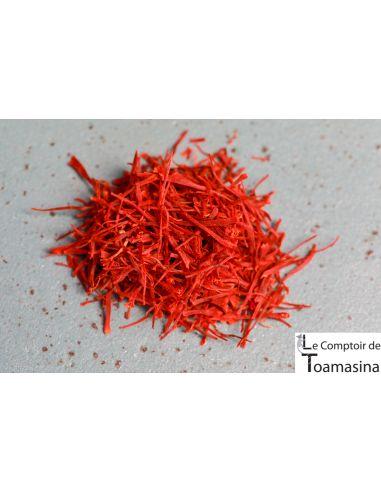 Saffron Threads Premium